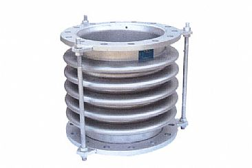 通用型脱硫波纹管